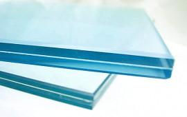 台玻膠合玻璃