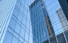 台玻鍍膜玻璃 – 微反射/低輻射