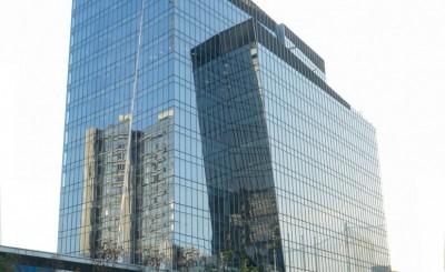 全聯實業總部大樓