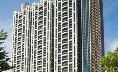 板橋新巨蛋暨三猿廣場