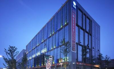 內湖瑞士經貿廠辦大樓M61