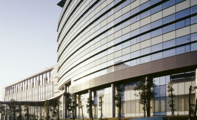 聯發科技總部大樓