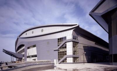 新竹體育館