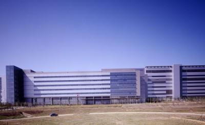 中科康寧廠辦大樓
