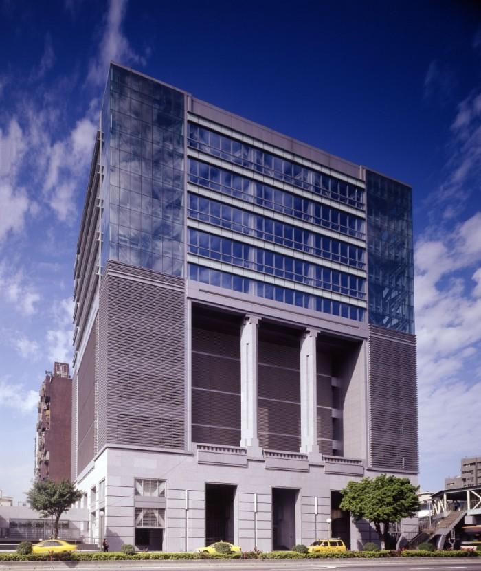 臺灣銀行資訊大樓