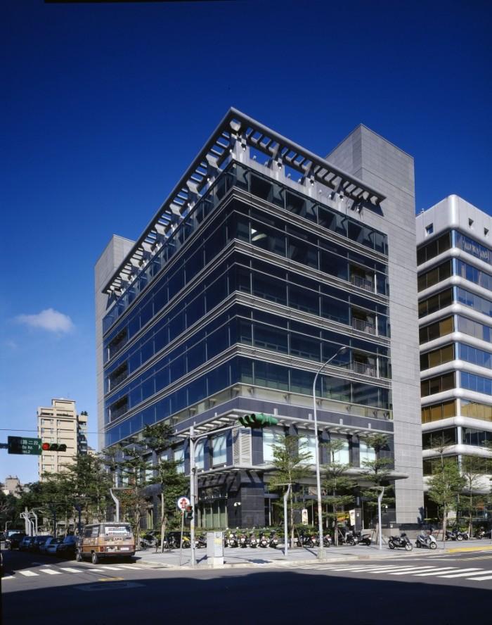 彰化銀行資訊大樓