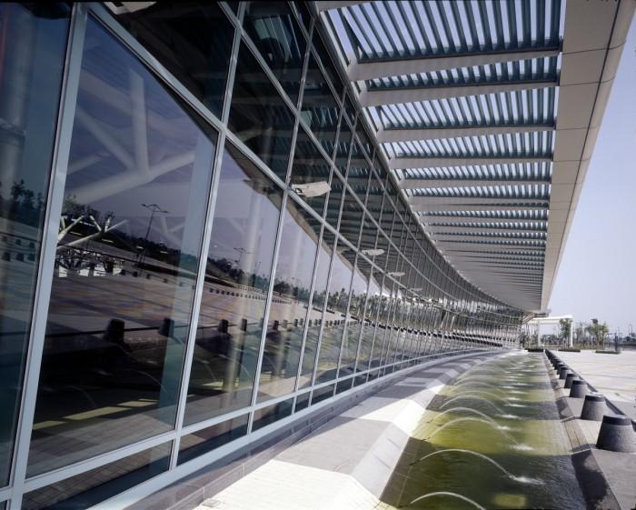 台灣高速鐵路台南車站