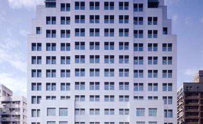 南山人壽信義總部大樓