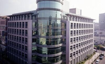 悠克電子總部大樓