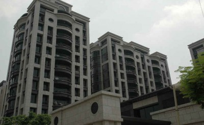 信義F3台北花園住宅大樓
